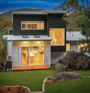 main back house